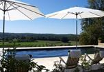 Location vacances Gabillou - Villa in Tourtoirac Ii-1