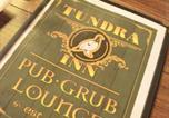 Hôtel Churchill - Tundra Inn-3