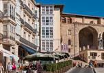 Location vacances Zigoitia - Apartamento Nuria-4