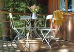 Location vacances Compiègne - Le Nid dans l'Arbre-4