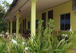 Hôtel Phiman - Motel Tanjung Puteri-3
