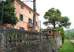 Hôtel Monte San Pietro - Torre Di Jano Dimora Storica-1