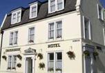 Hôtel Clackmannanshire - Craigrossie hotel-4