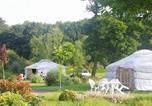 Location vacances Sérent - Domaine de Kervallon-3