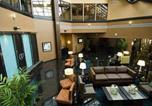 Hôtel Bentonville - Doubletree Suites by Hilton Bentonville-1