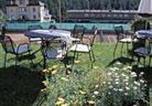 Hôtel Bever - Hotel La Collina-3