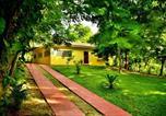 Hôtel Honduras - Casa Armenta Hostel-1