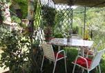 Location vacances Villafranca in Lunigiana - Camera delle Stelle-3