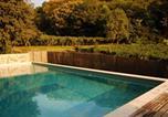 Location vacances Sant'Ambrogio di Valpolicella - Villa Sogara-1