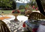 Location vacances Saint-Gervais-sur-Mare - Villa Chemin Haut de Cantalaures-4