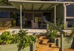 Location vacances Tairua - Hyperion Apartments-1