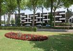 Location vacances Marcq-en-Baroeul - Appartement Lille Metropolys-3