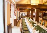Hôtel Żory - Hotel & Restauracja Timberland-1