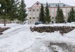 Hôtel Kitee - Inn Haapalampi-3