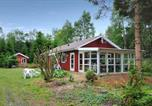 Location vacances Herning - Holiday home Lyngshuse B- 2798-1