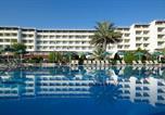 Villages vacances Ιαλυσός - Blue Bay Hotel-2