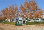 Location vacances Navamorcuende - Casa Rural El Pinar-3