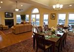 Location vacances Tybee Island - Dbvp - Admiral's View at Captain's Row - Five bedroom home-1