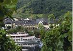 Hôtel Sankt Aldegund - Hotel Hutter-1