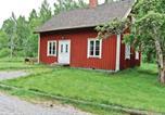 Location vacances Askersund - Holiday home Gullebolet Undenäs-2