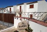 Location vacances Budoni - Borgo Mt1-3