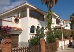 Location vacances La Unión - Apartment Los Cedros I-2