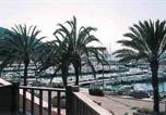 Hôtel Saint-Cyr-sur-Mer - Hotel La Villa Les Pins-2