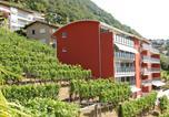 Location vacances Magadino - Apartment Gaggiole-1
