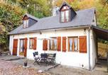 Location vacances Le Mesnil-Rainfray - Studio Holiday Home in Brouains-1