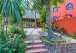 Location vacances Manzanillo - Departamento Peninsula 2-1