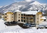 Location vacances Arlos - Résidence Lagrange Confort + Les Pics d'Aran