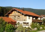 Location vacances Inzell - Appartment Andrea-2