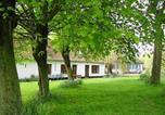 Location vacances Watten - La Ferme de Wolphus Gîtes-1