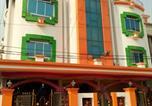 Location vacances Bhubaneshwar - Priyanka Residency-3