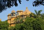 Villages vacances Ranakpur - Gogunda Palace - An Amritara Private Hideaway-2