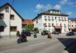 Hôtel Pfronten - Hotel-Gasthof zum Hirsch-4