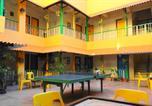 Hôtel Lonavala - Hotel Lions Den-3
