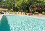 Location vacances Azur - Lou Cassanha-4