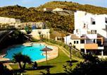 Location vacances Mutxamel - Apartment Bonalba-2