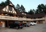 Hôtel Lindale - Knights Inn Tyler-2