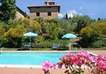 Location vacances Castiglione del Lago - Apartment Tiglio & Olivo Castiglion Del Lago-2