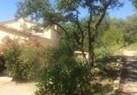 Location vacances Gailhan - Le Claux-4