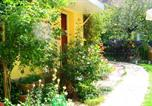 Location vacances Polle - Hortensien-Park-1