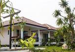 Villages vacances Nong Kae - Baan Opun Garden Resort-3