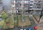 Location vacances Belgrade - Apartment Pejovic-2