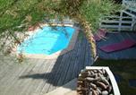 Location vacances La Teste-de-Buch - Villa Mapalina-2