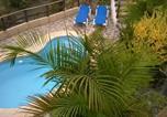 Location vacances Arico - Casa Rural La Cuadra-2