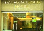Hôtel Manila - Paragon Tower Hotel-2