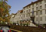 Hôtel Stadtoldendorf - Hotel zum Schwan-2