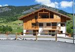 Location vacances Flumet - Holiday home Les Chalets Des Evettes 2-1